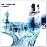 Radiohead Paranoid Android Sheet Music and PDF music score - SKU 94766