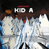 Radiohead Pyramid Song Sheet Music and PDF music score - SKU 94773