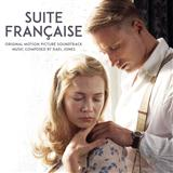 Rael Jones I Am Free (Love Theme from 'Suite Francaise') Sheet Music and PDF music score - SKU 124032