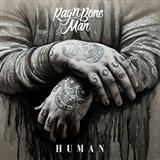 Rag'n'Bone Man Human Sheet Music and PDF music score - SKU 125442