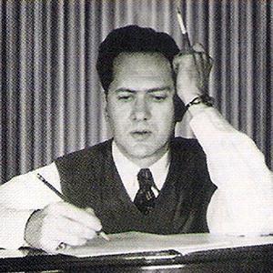 Ralph Rainger June In January profile image