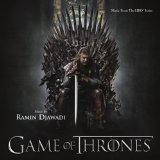 Ramin Djawadi Game Of Thrones - Main Title Sheet Music and PDF music score - SKU 95933