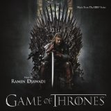 Ramin Djawadi Game Of Thrones - Main Title Sheet Music and PDF music score - SKU 174673