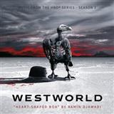 Ramin Djawadi Heart Shaped Box (from Westworld) Sheet Music and PDF music score - SKU 252768