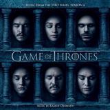 Ramin Djawadi Light Of The Seven (from Game of Thrones) Sheet Music and PDF music score - SKU 176351