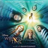 Ramin Djawadi The Universe Is Within All Of Us (from A Wrinkle In Time) Sheet Music and PDF music score - SKU 253417