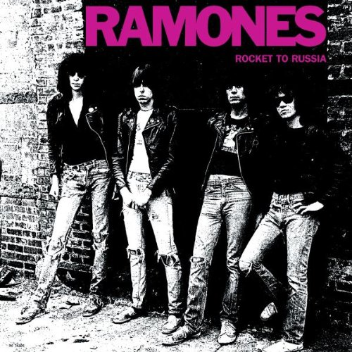 Ramones, Teenage Lobotomy, Lyrics & Chords