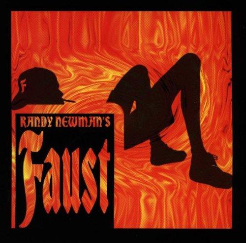 Randy Newman, Feels Like Home, Piano, Vocal & Guitar