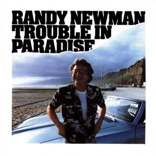Randy Newman, Real Emotional Girl, Piano, Vocal & Guitar