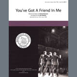 Randy Newman You've Got A Friend In Me (from Toy Story) (arr. Dan Wessler) Sheet Music and PDF music score - SKU 432506