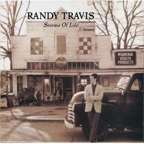 Randy Travis Diggin' Up Bones profile image