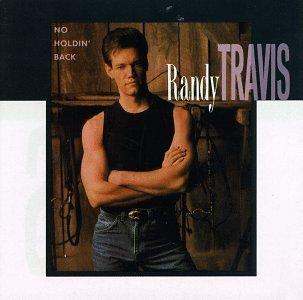 Randy Travis Hard Rock Bottom Of Your Heart profile image