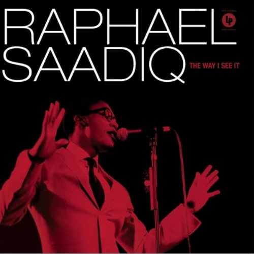 Raphael Saadiq Let's Take A Walk profile image