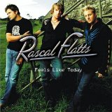 Rascal Flatts Bless The Broken Road Sheet Music and PDF music score - SKU 54411
