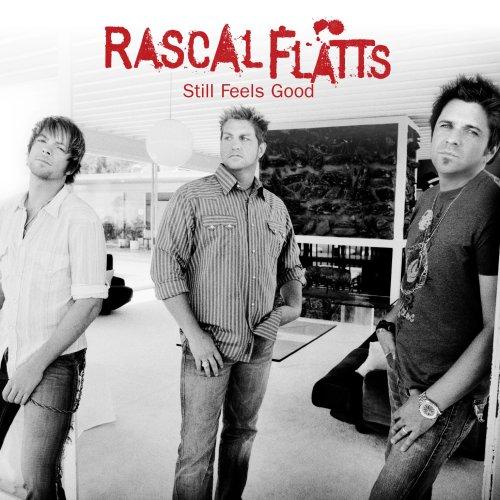Rascal Flatts Winner At A Losing Game profile image