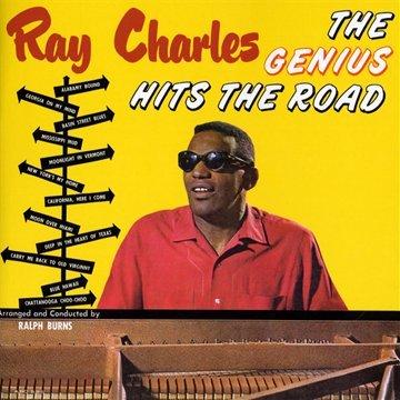 Ray Charles Georgia On My Mind profile image