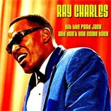 Ray Charles Hit The Road Jack Sheet Music and PDF music score - SKU 42239