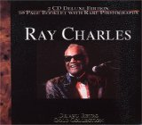 Ray Charles I Believe To My Soul Sheet Music and PDF music score - SKU 42240
