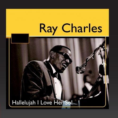 Ray Charles I Got A Woman profile image