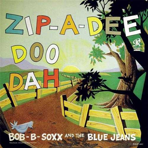 Zip-A-Dee-Doo-Dah sheet music