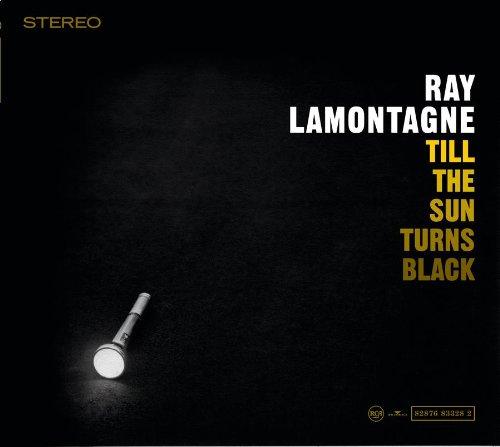 Ray LaMontagne, Till The Sun Turns Black, Guitar Tab