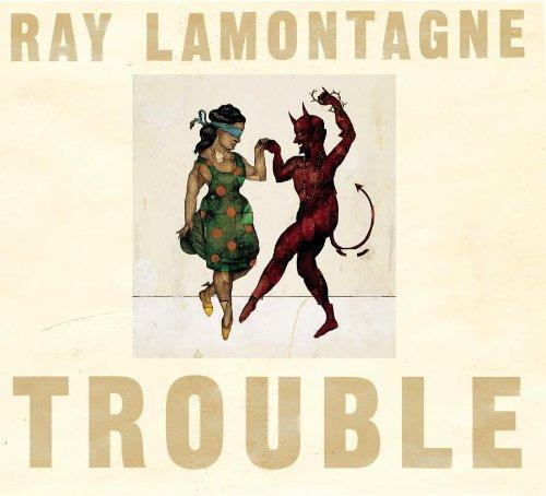 Ray LaMontagne, Trouble, Keyboard