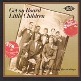 Raye and De Paul Get On Board, Little Children Sheet Music and PDF music score - SKU 14623