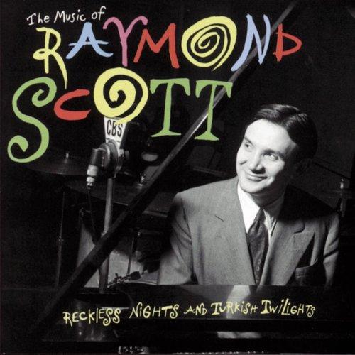 Raymond Scott, The Toy Trumpet, Trumpet