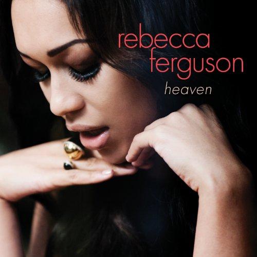 Rebecca Ferguson, Backtrack, Piano, Vocal & Guitar (Right-Hand Melody)
