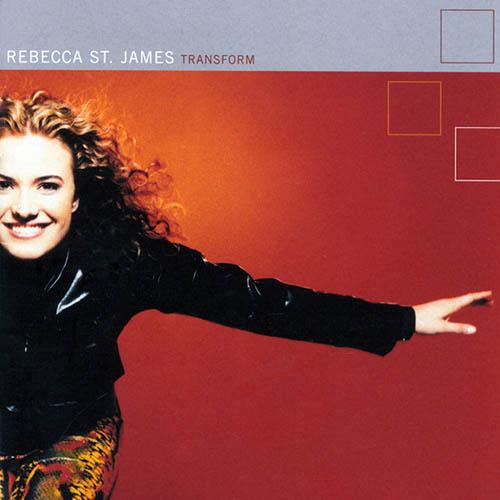Rebecca St. James Wait For Me profile image