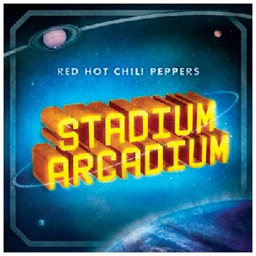 Red Hot Chili Peppers, Snow (Hey Oh), Easy Guitar Tab