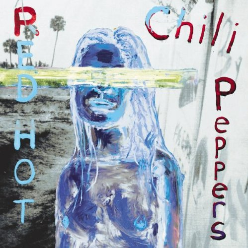 Red Hot Chili Peppers, Tear, Guitar Tab