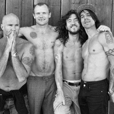 Red Hot Chili Peppers, We Turn Red, Guitar Tab