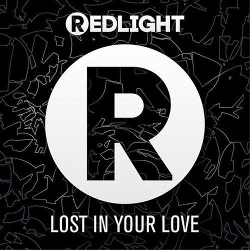 Redlight, Lost In Your Love, Piano, Vocal & Guitar