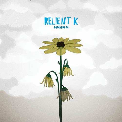 Relient K Be My Escape profile image