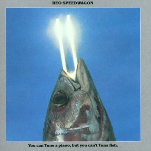 REO Speedwagon Time For Me To Fly profile image