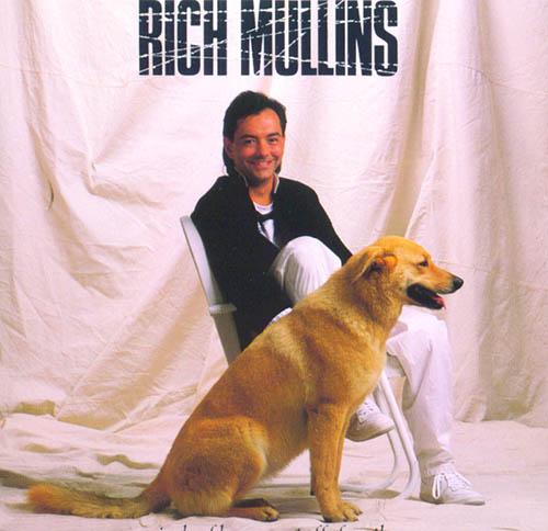 Rich Mullins Awesome God profile image