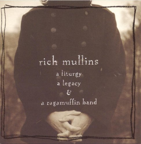 Rich Mullins You Gotta Get Up (It's Christmas Morning) profile image