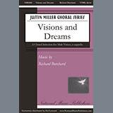 Richard Burchard Visions And Dreams Sheet Music and PDF music score - SKU 431011
