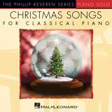 Richard Carpenter Merry Christmas, Darling [Classical version] (arr. Phillip Keveren) Sheet Music and PDF music score - SKU 186337