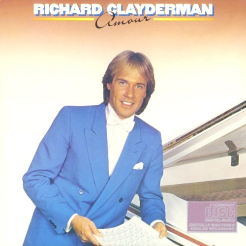 Richard Clayderman, Ballade Pour Adeline, Piano Solo