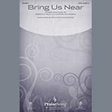 Richard Kingsmore Bring Us Near - Percussion Sheet Music and PDF music score - SKU 374855