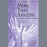 Richard Kingsmore More Than Amazing Sheet Music and PDF music score - SKU 79262