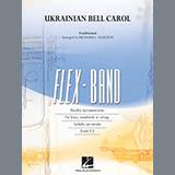 Richard L. Saucedo Ukrainian Bell Carol - Mallet Percussion Sheet Music and PDF music score - SKU 382886