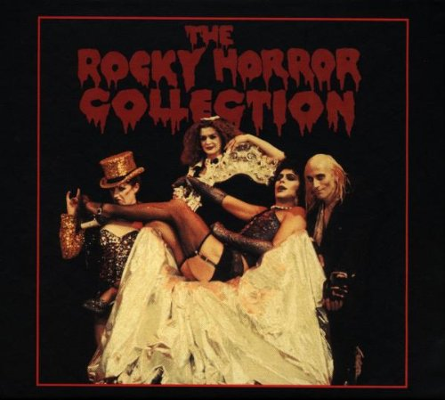 Eddie's Teddy (from The Rocky Horror Picture Show) sheet music