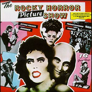 I Can Make You A Man - Reprise (from The Rocky Horror Picture Show) sheet music