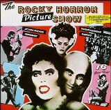 Richard O'Brien The Time Warp (from The Rocky Horror Picture Show) Sheet Music and PDF music score - SKU 32589