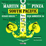 Richard Rodgers Some Enchanted Evening (from South Pacific) Sheet Music and PDF music score - SKU 417327