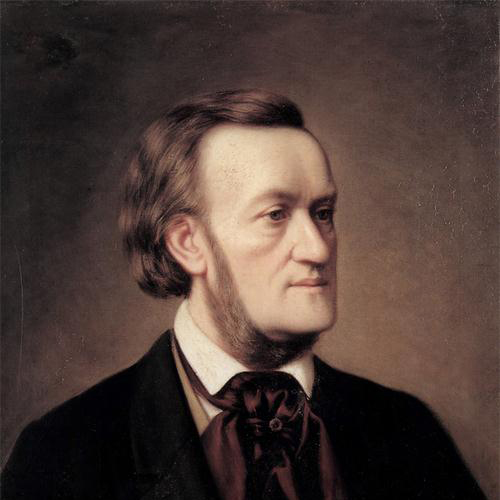 Richard Wagner, Overture from The Flying Dutchman, Piano