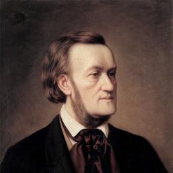 Richard Wagner Pilgrims' Chorus Sheet Music and PDF music score - SKU 55496